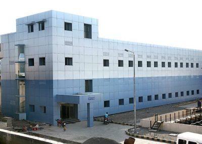 Sewage Treatment Plant – Airoli Navi Mumbai
