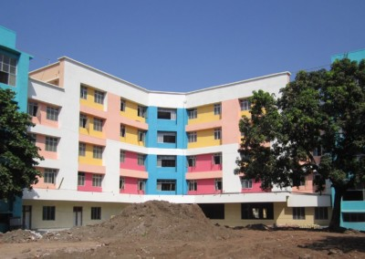 Cheeta Camp School, Mumbai