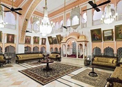 Rajasthan Bhavan