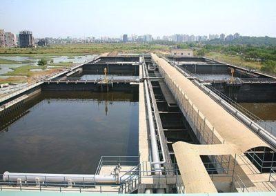 Sewage Treatment Plant – Nerul Navi Mumbai