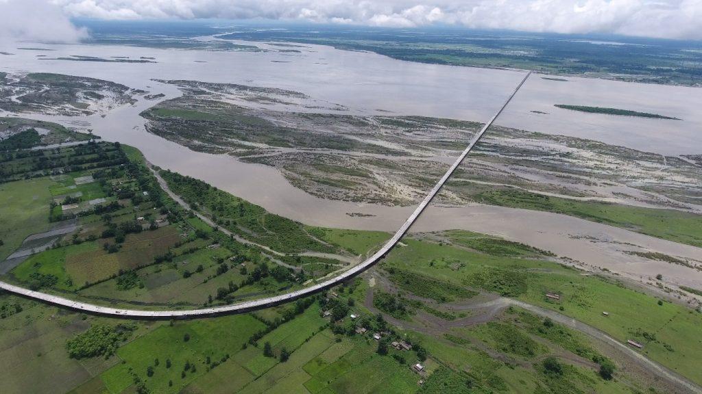 TPFEPL's Project Dhola-Sadiya Bridge awarded 'Project of the Year' by ICI