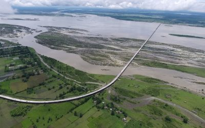 TPFEPL's Project Dhola-Sadiya Bridge awarded 'Project of the Year' by ICI