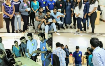 Young Leader's Program conducted at TPFEPL