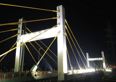 Bhopal-cable-stayed Bridge